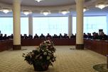 По приглашению НАОРЦ в Ургенчском, Багатском и Хивинском районах Хорезмской области находились специалисты плодоовощных компаний РФ