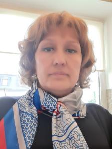 Абдукаримова Роза Алибековна
