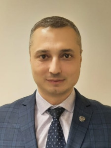 Арутюнов Тимур Эрнестович