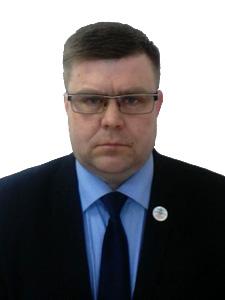 Быков Андрей Валерьевич