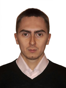 Харитонов Александр Владимирович