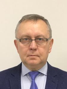 Кармазин Сергей Геннадьевич