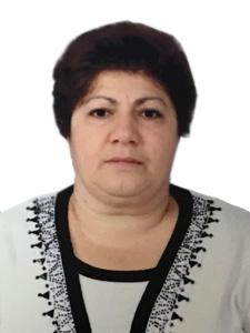 Эмма Григорян