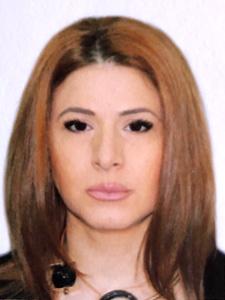Хачатурова Эмма Валерьевна