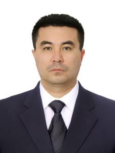 Хасанов Жахонмирзо