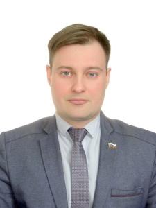 Иголкин Андрей Викторович