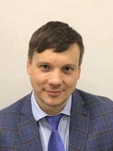 Князев Антон Алексеевич
