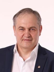 Котов Дмитрий Викторович