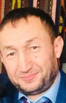 Нуров Мухамадшукур Махмудович