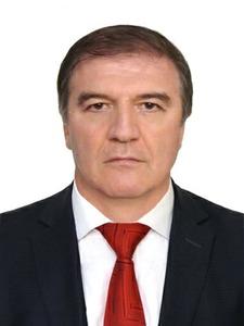 Омаров Омар Газимагомедович