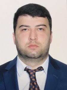 Плиев Таймураз Игоревич