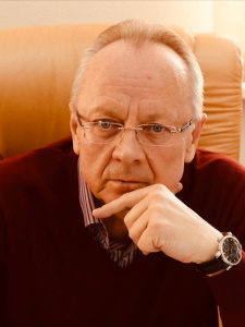 Синявский Степан Евстафьевич
