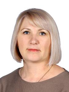 Телелюхина Татьяна Евгеньевна