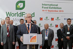 WorldFood Moscow 2015