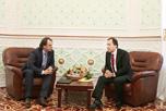 Форум деловых кругов Республики Таджикистан и Российской Федерации