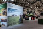 Agritechnica 2019 в Ганновере