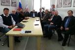 совещание по созданию Совета по продовольственной безопасности в структуре Координационного Совета Негосударственной сферы безопасности РФ (НСБ)