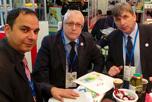 В ЦВК «Экспоцентр» прошёл крупнейший в России и Восточной Европе международный форум «Продэкспо»