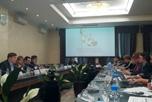 слушания на тему:'Опыт субъектов Российской Федерации в создании и функционировании системы внутренней продовольственной помощи'