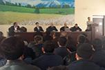 Специалисты и представители компаний- членов НАОРЦ побывали с рабочим визитом в Ферганской и Наманганской области Республики Узбекистан