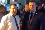 презентация экономического, промышленного и инвестиционного потенциала Саратовской области