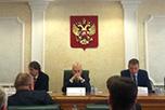Прошли парламентские слушания о ходе реализации Федерального закона 'Об основах государственного регулирования торговой деятельности РФ'