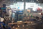 В МВЦ 'Крокус Экспо' прошла 22-я Международная выставка упаковочной индустрии RosUpack 2017, где были представлены сырье, материалы, оборудование и технологии известных производителей со всех континентов.