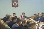 Россия - Таджикистан: потенциал межрегионального сотрудничества