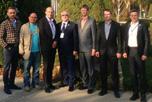 На прошедшей Международной ярмарке плодоовощной продукции в Ташкенте узбекские компании заключили контракты на поставку овощей и фруктов в размере 1,4 миллиона тонн продукции.