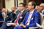 Международный инвестиционный форум «АгроЦентры: инфраструктура, переработка, реализация»
