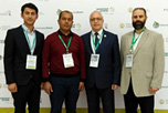 На территории ВДНХ начала свою работу Всероссийская агропромышленная выставка «Золотая осень-2017»