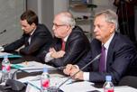 Аналитический центр при правительстве Российской Федерации провел круглый стол «Вопросы создания аграрно-логистических парков и развития кооперации сельхозпроизводителей».