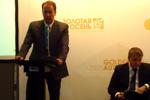 Экспертная сессия «Национальная сеть ОРЦ – драйвер развития сельского хозяйства России»