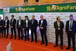 Выставка 'AgroFarm - 2016' в работе которой приняли участие Представители Национальной Ассоциации Оптово-Распределительных Центров.