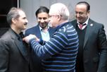 На оптово-распределительном центре '4 сезона' побывала делегация предпринимателей и руководителей Министерства сельского хозяйства из Исламской республики Иран.