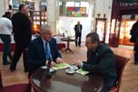 ВВЦ в павильоне 68 'Армения' состоялась презентация товаров РА