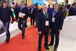 На территории ВДНХ состоялось торжественное открытие 18-й Российской агропромышленной выставки «Золотая осень – 2016»