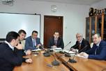 В Департаменте инвестиционного развития Смоленской области состоялась рабочая встреча руководителей НАОРЦ с директором Департамента г-ном Ровбелем Ростиславом Леонидовичем.