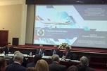 В Торгово-Промышленной Палате (ТПП) Российской Федерации прошла презентация Хабаровского края