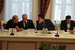 В Постоянном Представительстве Республики Дагестан при Президенте РФ состоялось обсуждение реализации инвестиционного проекта строительства ОРЦ и экотехнологических парков.