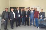 Делегация представителей сельскохозяйственных предприятий из Джизакской области Республики Узбекистан посетила ОРЦ