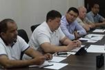 Состоялись переговоры между Заместителем Председателя правительства Республики Узбекистан Нодиром Отажоновым и делегацией членов НАОРЦ.