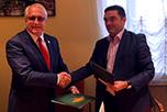'Соглашения о партнерстве' между Некоммерческой организацией 'Международная Ассоциация Исламского Бизнеса'