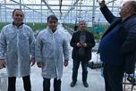 В соответствии с достигнутыми в Министерстве экономики и территориального развития Республики Дагестан договорённостями, руководители компаний 'ЕВРО СТРОЙ' и 'ФОРТУНА' Ариф Абдуллаев и Камалудин Ашикмагомедов, побывали с рабочим визитом в Узбекистане и Турции.