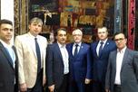На территории ЦВК «Экспоцентр» прошла Национальная выставка Исламской Республики Иран