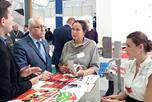 В ЦВК «ЭКСПОЦЕНТР» прошла 22-я Международная выставка оборудования, машин и ингредиентов для пищевой и перерабатывающей промышленности «Агропродмаш-2017»