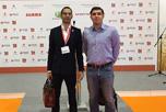 23-я Международная выставка сельскохозяйственной техники, оборудования и материалов для производства и переработки сельхозпродукции «ЮГАГРО»