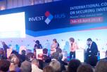 Международная конференция по обеспечению роста инвестиций в России