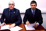 Соглашения о взаимодействии и сотрудничестве между ООО «Эйр Эриа Ру» и НАОРЦ
