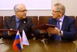 Договор о сотрудничестве между НАОРЦ и Акционерным Обществом 'Первая Грузовая Компания'